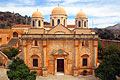 Our tours - Monastery of Agia Triada in Crete