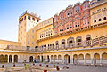 Hawa Mahal - Palace of Winds - photo travels