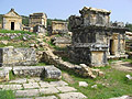 Hierapolis - Pamukkale, Turkey - photo travels