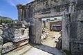 Our tours - Hierapolis - Pamukkale, Turkey