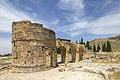 Hierapolis - Pamukkale, Turkey - photo stock