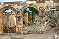 Hierapolis - Pamukkale, Turkey - photography