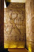 Abu Simbel temples - photography