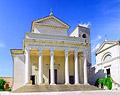 Basilica di San Marino  - travels
