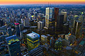 Toronto in Canada - photos