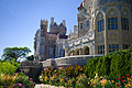 Casa Loma in Toronto  - pictures