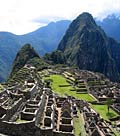 Machu Picchu - photos