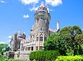 Casa Loma in Toronto, Canada - photo stock