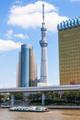 Tokyo Skytree - photos