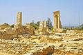 Kourion - photos - The Sanctuary of Apollo Hylates