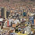 La Paz - photos