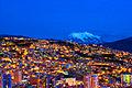 La Paz - travels