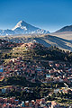 La Paz  - pictures
