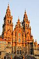 Santiago de Compostela Cathedral - photos