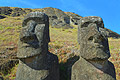 Images - Easter Island, Chile