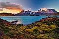 Patagonia - zdjęcia