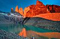 Torres del Paine National Park - photos