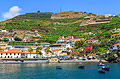 Fishing port in Camara de Lobos, Madeira - travels