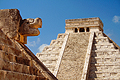 Photo travels  - Chichen Itza