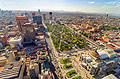 Mexico City - capital of Mexico - photos