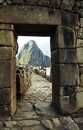 foto - Machu Picchu
