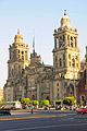 Mexico City Metropolitan Cathedral - our tours