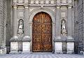 Mexico City - capital of Mexico - photo stock