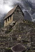 Machu Picchu - salget af billeder