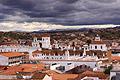 Sucre - the capital of Bolivia - photos