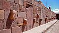 Tiwanaku ( Tiahuanaco )  - pictures