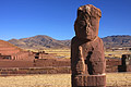 Tiwanaku ( Tiahuanaco ) - photo travels