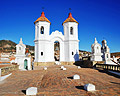 Holiday pictures - Sucre - the capital of Bolivia
