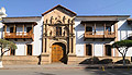 Our tours - Sucre - the capital of Bolivia - The House of Freedom