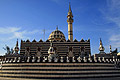 Amman - the capital of the Hashemite Kingdom of Jordan - photo travels