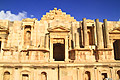 Jerash - Gerasa - photo stock