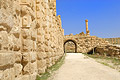 Jerash - Gerasa - photography