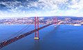 San Francisco - Oakland Bay Bridge (Californië) - reizen