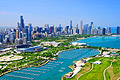 Chicago (Illinois) - viagens