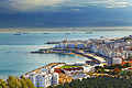 Algiers - the capital and largest city of Algeria - photos