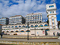 Algiers - the capital and largest city of Algeria - travels