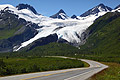 Glacier in Alaska - our tours - Alaska