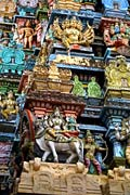Meenakshi Amman Temple - photo gallery