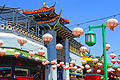 Chinatown in Los Angeles - travels