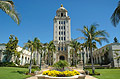 City Hall in Beverly Hills  - pictures