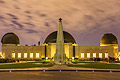Griffith Observatory in Los Angeles - Images