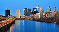 Philadelphia in the Commonwealth of Pennsylvania - photos