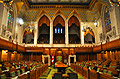 Holiday pictures - Building Parliament of Canada