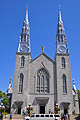 Notre-Dame Cathedral Basilica (Ottawa) - photos