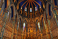 Notre-Dame Cathedral Basilica (Ottawa) - photo travels