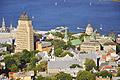 Quebec City - photo travels